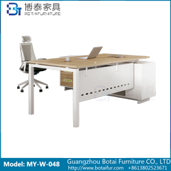 Modern Office Desk MY-W-048