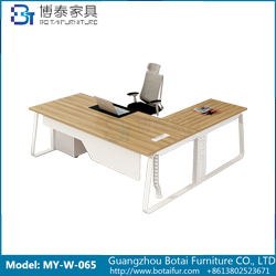 Modern Office Desk MY-W-0065