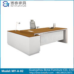 Modern Office Desk MY-A-02