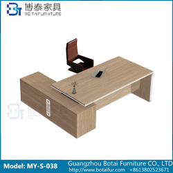 Modern Office Desk MY-S-038