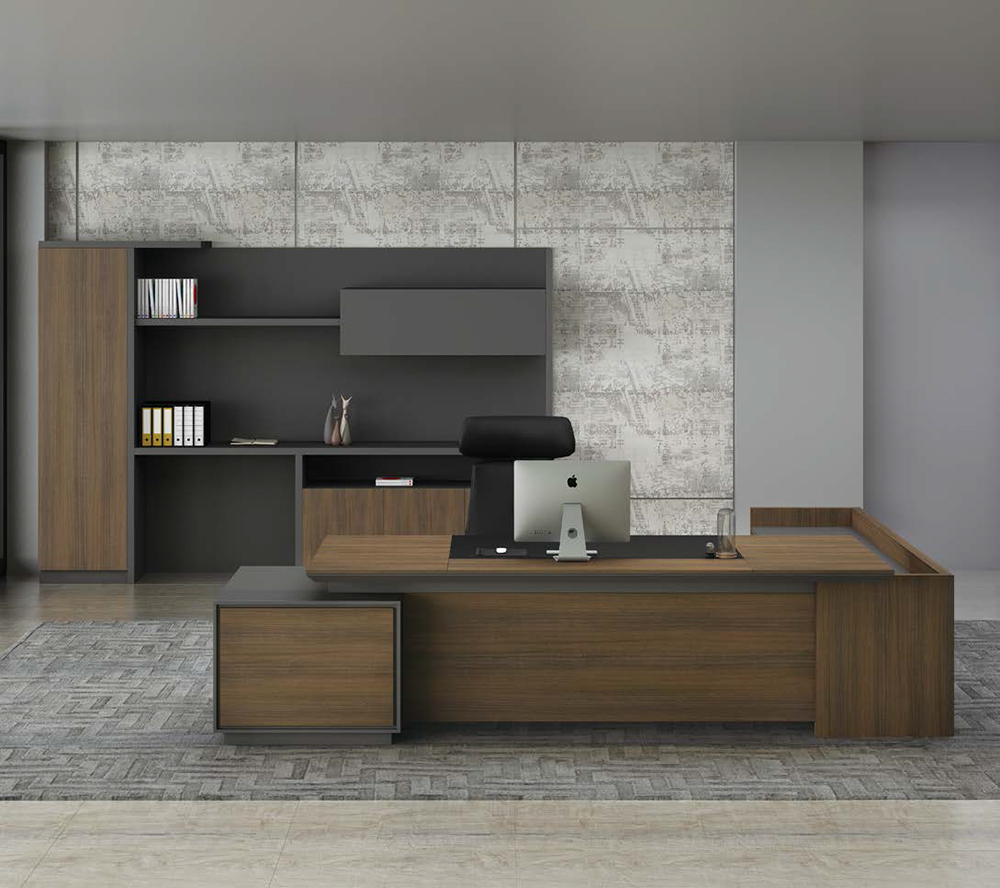 Modern Office Desk S001