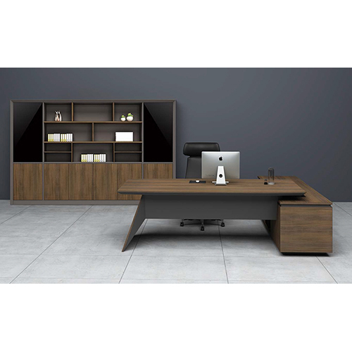 Modern Office Desk S002