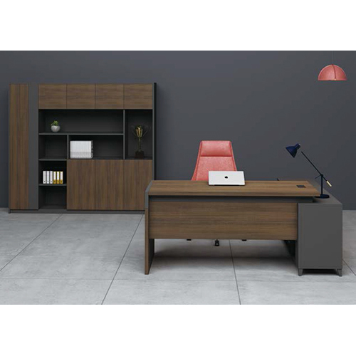 Modern Office Desk S007