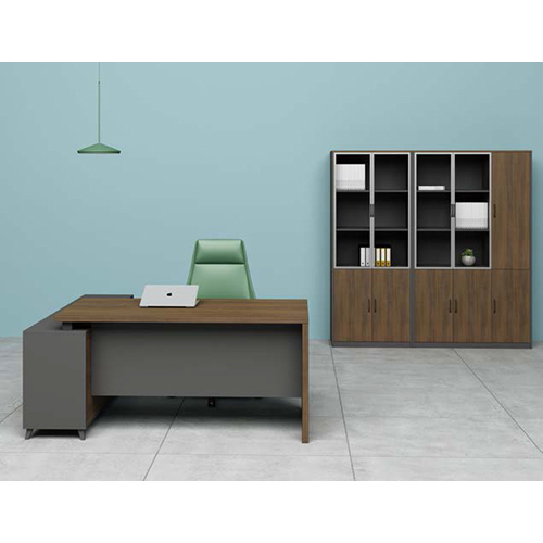 Modern Office Desk S009