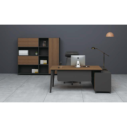 Modern Office Desk S010