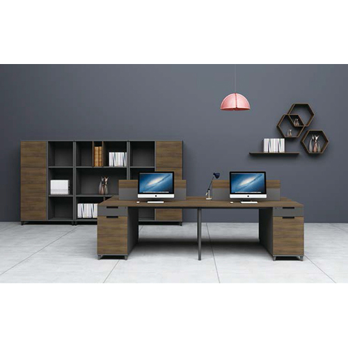Modern Office Desk S018