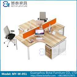 Modern Office Desk MY-W-051
