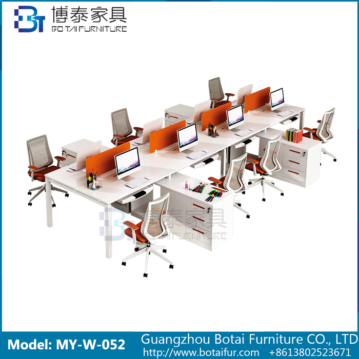 Modern Office Desk MY-W-052