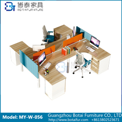 Modern Office Desk MY-W-056
