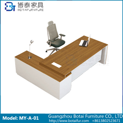 Modern Office Desk MY-A-01