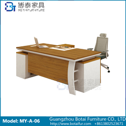 Modern Office Desk MY-A-06