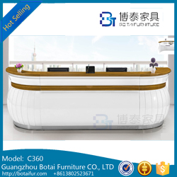 Reception desk C360