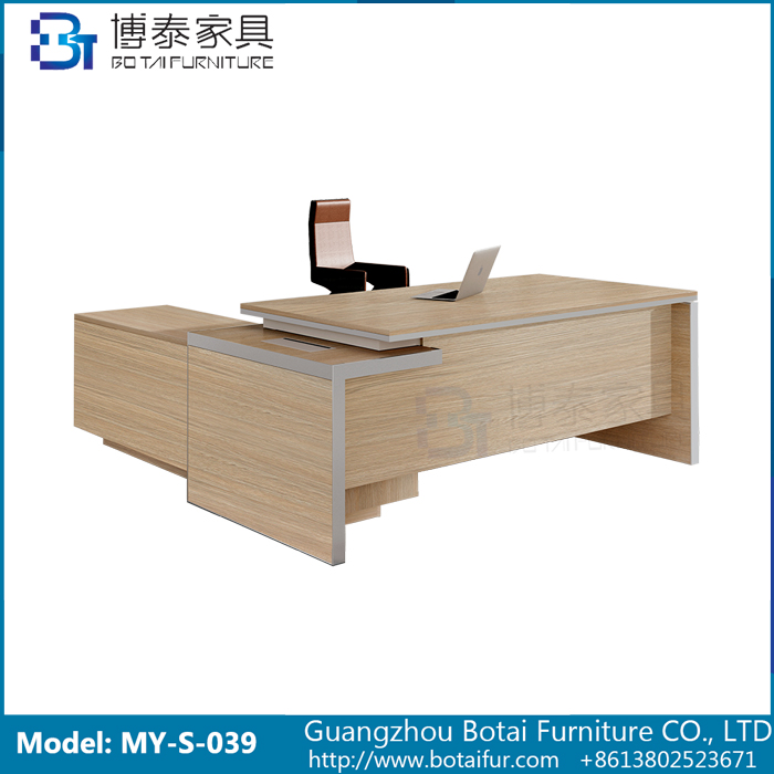 Modern Office Desk MY-S-039