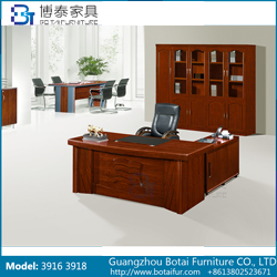 Classic Office Desk 3916 3918