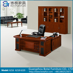 Classic Office Desk 6216 6218 6220