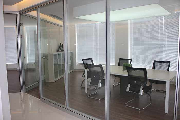Partitiion Walls Cubicles A