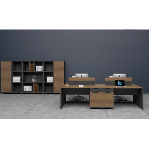 Modern Office Desk S012