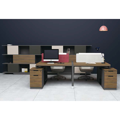 Modern Office Desk S017